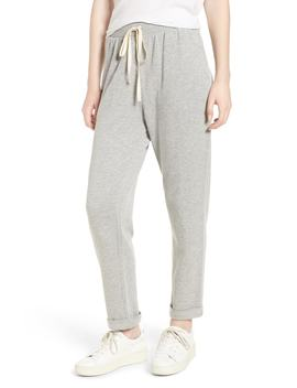 fleece-lined-joggers by bp