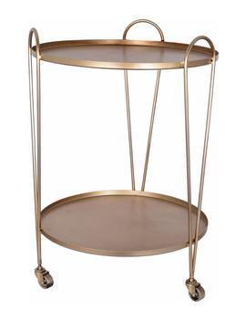 metal-bar-cart by e2-concepts