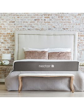 nectar-twinxl-mattress-+-2-free-pillows---gel-memory-foam---certipur-us-certified---180-night-home-trial---forever-warranty by nectar