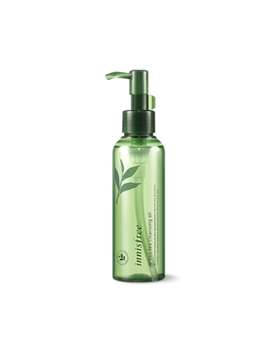 green-tea-cleansing-oil-150ml by innisfree