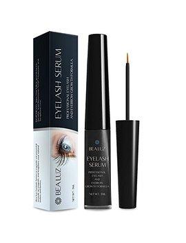 eyelash-growth-serum-&-eyebrow-enhancer-primer-for-longer-thicker-healthier-lash-&-brow-(3ml) by bea-luz