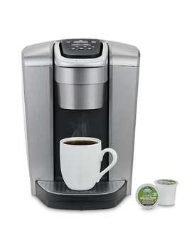 keurig®-k-elite-single-serve-k-cup®-pod-coffee-maker by keurig