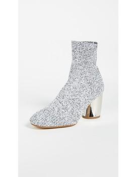 sock-booties by proenza-schouler