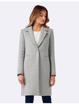 morgan-herringbone-coat by forever-new