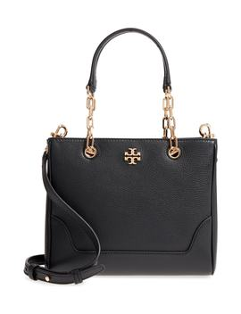 small-marsden-leather-tote by tory-burch