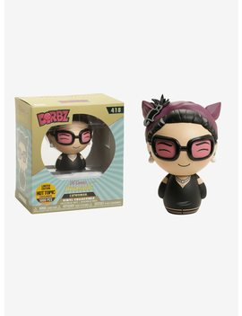 Funko Dc Comics Bombshells Catwoman Dorbz Vinyl Figure Limited Edition Hot Topic Exclusive by Hot Topic