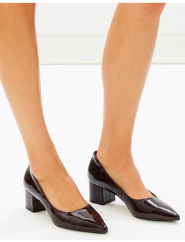 iconic-exclusive---marisa-leather-block-heels by atmos&here