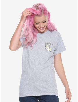 Corgicorn Girls T Shirt by Hot Topic