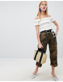 new-look-camo-print-utility-pants by new-look