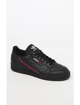 continental-80-black-shoes by adidas