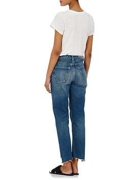 cotton-crewneck-t-shirt by rag-&-bone