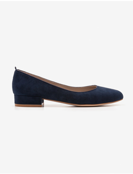 amelie-low-heel-ballerinas by boden