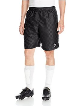 umbro-mens-classic-checkerboard-shorts by amazon