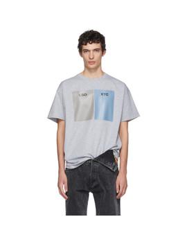 grey-lsd-xtc-regular-fit-t-shirt by raf-simons