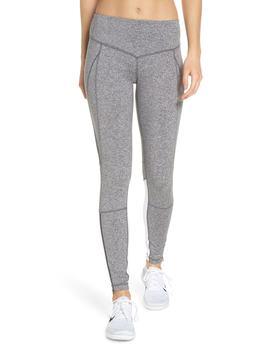gossip-ankle-zip-leggings by zella