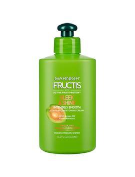 Garnier Fructis Sleek & Shine Intensely Smooth Leave In Conditioning Cream10.2 Fl Oz by Walgreens