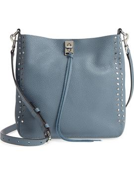 small-darren-leather-feed-bag by rebecca-minkoff