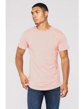 side-zip-short-sleeve-tee---pink by fashion-nova