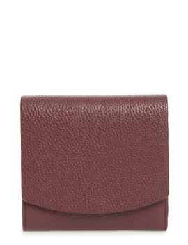 olivia-leather-trifold-wallet by nordstrom