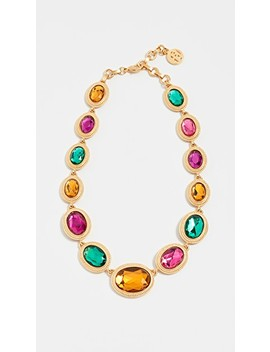 multi-stone-necklace by ben-amun