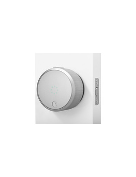 august-smart-lock-pro-+-connect by apple