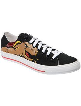 maryland-terrapins-row-one-womens-oxford-lace-up-shoes by row-one