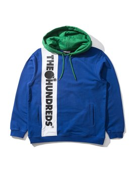 heights-pullover-hoodie by the-hundreds