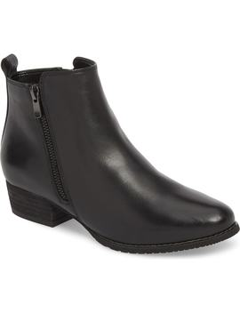 lila-waterproof-bootie by blondo