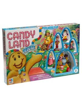 deluxe-candyland by hasbro