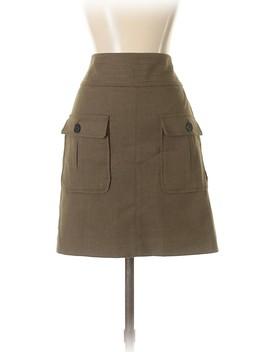casual-skirt by ann-taylor-loft