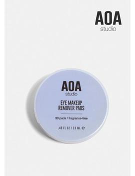 aoa-eye-makeup-remover-pads by shop-aoa