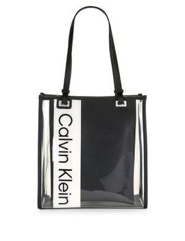 frenzy-tote by calvin-klein