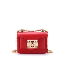 gemna-metal-lock-cross-body-bag----small by jessica-buurman