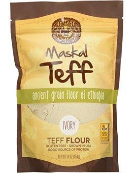 maskal-teff-ivory-teff-flour,-16-ounce by maskal-teff