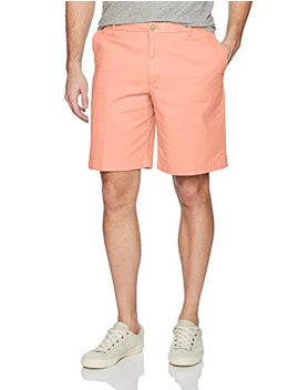 izod-mens-saltwater-flat-front-shorts by izod