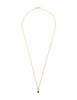 bullet-pendant-necklace by kasun-london