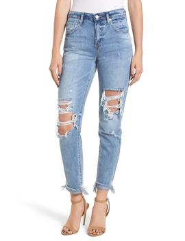 the-rivington-ripped-straight-leg-jeans by blanknyc