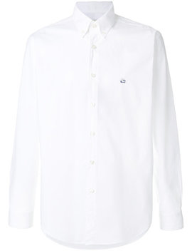 slim-fit-shirt by etro