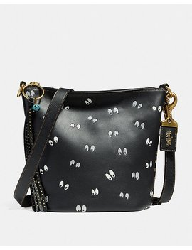 disney-x-coach-duffle-20-with-spooky-eyes-print by coach
