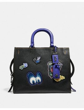 disney-x-coach-rogue-with-patches by coach