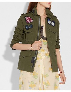 disney-x-coach-m65-jacket by coach