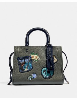 disney-x-coach-rogue-25-with-patches by coach