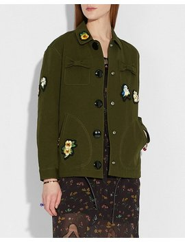 disney-x-coach-coachs-jacket by coach