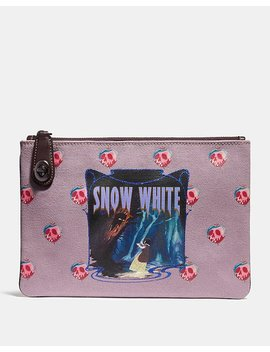 disney-x-coach-snow-white-turnlock-pouch-26 by coach
