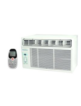 12,000-btu-115-volt-window-mounted-air-conditioner-with-follow-me-lcd-remote-control,-energy-star by keystone