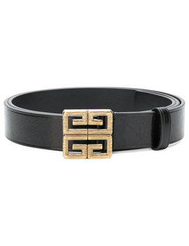 4g-buckle-belt by givenchy