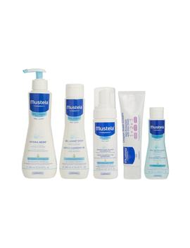 newborn-arrival-gift-set by mustela®