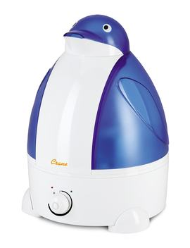 penguin-ultrasonic-cool-mist-humidifier by crane-air