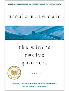 the-winds-twelve-quarters:-stories-by-le-guin,-ursula-k by amazon