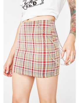 phoney-doll-plaid-skirt by better-be